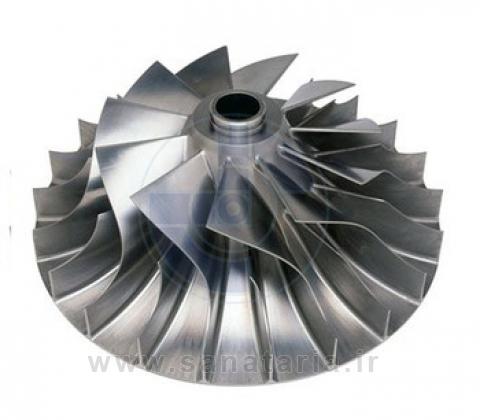 مقایسه تحمل فشار پمپ استیل 316 و پمپ های فولادی و چدنی