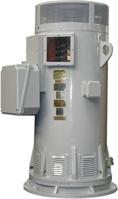 الکتروموتور اسلیپ رینگ