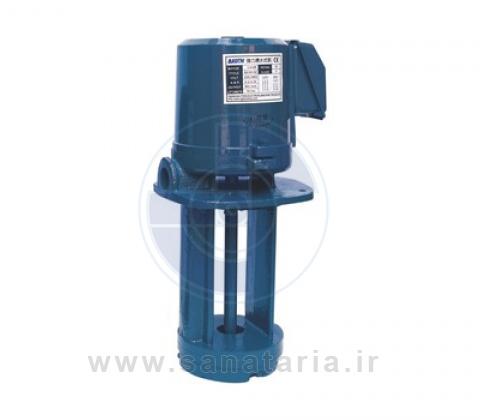 پمپ آب صابون دستگاه CNC