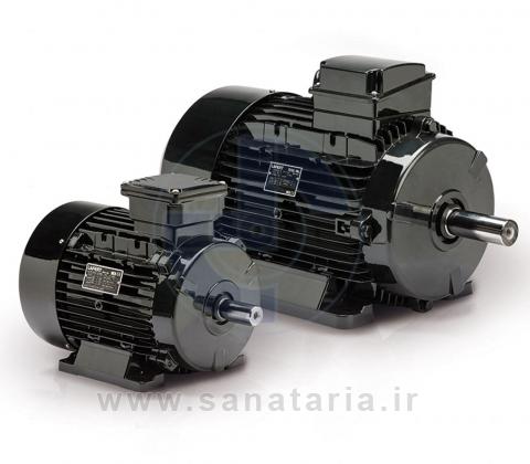 الکتروموتور LAFERT  AC سری IE3-EISA